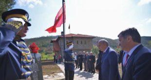 Mustafa: Përurimi i Kullës ku ra dëshmor Ismet Rrahmani tregon se historia e dëshmorëve po përjetësohet