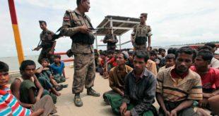 Qeveria e Izraelit vazhdon t'i dërgojë armë Qeverisë në Mijanmar, kur dhjetëra mijëra myslimanë rohinjas po dëbohen nga vendi i tyre