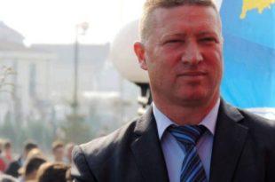 Naim Bazaj do të garojë për pozitën e kryetarit të komunës së Drenasit