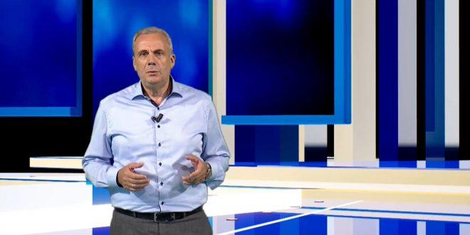 Naim Ismajli shpalos programin për Shtimen: Ne kemi arritur ta zhvillojmë Shtimen, në mandatin e ri do t'ia ndryshojmë fizionominë (VIDEO)
