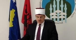 Mr. Naim Tërnava