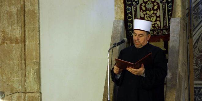 Tërnava: Rastet e tmerrshme që po terrorizojnë botën janë akte barbare dhe s' kanë të bëjnë me islamin
