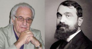 """Ahmet Qeriqi: Përse Nasho Jorgaqi konteston poezinë e Nolit, """"Merr e zgjidh""""?"""