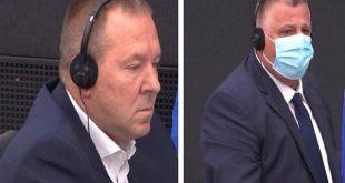 Më 1 dhe 2 shtator mbahet seanca e radhës ndaj krerëve të OVL-UÇK-së, Hysni Gucatit dhe Nasim Haradinajt