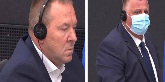Në Gjykatën e Hagës të mërkurën, mbahet konferenca e ardhës për ecurinë e rastit Gucati dhe Haradinaj