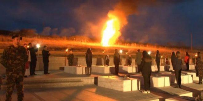 Nata e Zjarreve