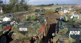 KFOR-i është dispozicion dhe gjendje gatishmërie për t'u dalë në ndihmë popullit të Kosovës