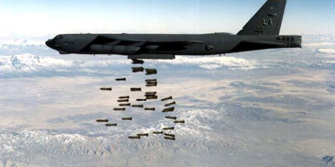 Sulmet e NATO-s