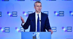 Samiti i ardhshëm i aleancës mbahet më 3 dhe 4 dhjetor 2019 në Londër, për të shënuar 70-vjetorin e themelimit të NATO-s