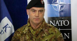 NATO-ja e përkrahë zhvillimin e FSK-së në mandatin e tanishëm