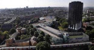 Kur kulla 27 kat në Londër u përfshi nga zjarri, myslimanët luajtën një rol të madh në shpëtimin e njerëzve