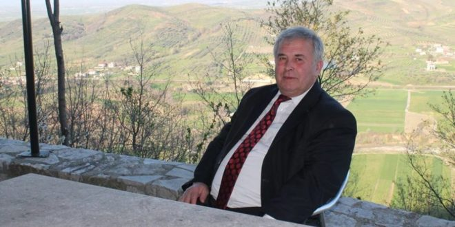 Ndue Dodaj: Shaban Viqa rron në themelet e përjetësisë së kombit