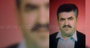 Nebih Avdyl Buçaj (28.5.1941 - 28.3.1999)