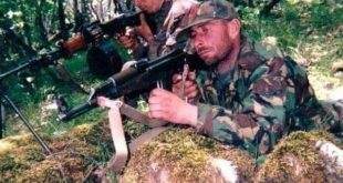 Ndahet nga jeta veterani i Ushtrisë Çlirimtare e Kosovës, Nehat Shala nga Kishnareka e Drenasit