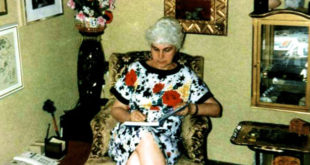 Nermin Vlora – Falaschi (1921-2004)