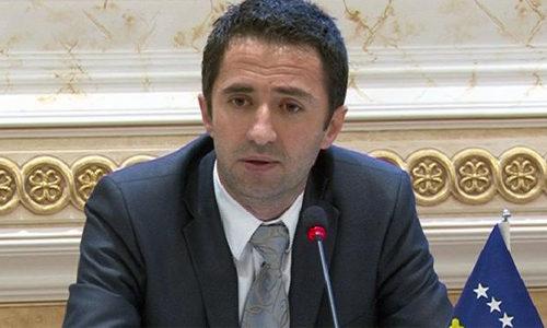 Nexhat Demaku jep dorëheqje nga posti i kryetarit të komunës dhe i kyetarit të Degës së PDK-së, në Drenas