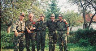 Nexhi Lajçi: I frymëzuar nga komandanti, Salih Bekë Lajçi