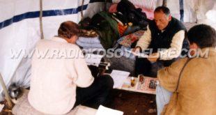 Nezir Myrtaj: Radio-Kosova e lirë fitoi betejën (21. 6. 1999)