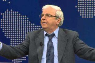 Spartak Ngjela: Grekët edhe serbët po i tremb deri në çmenduri krijimi i Shqipërisë Etnike