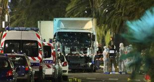 BIK: Sulmi i mbrëmshëm në Nice të Francës është akt barbar