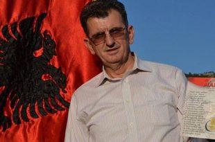 Nikollë Camaj reagoi kundër Nexhad Dresheviqit të cilit i pengon gjuha shqipe të jetë zyrtare në Mal të Zi