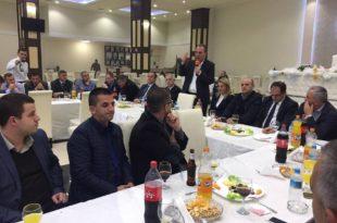NISMA mban takim rajonal në Malishevë