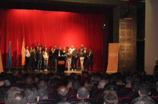 NISMA mban tubim në Prizren, i bashkohen mbi 100 anëtarë të rinj