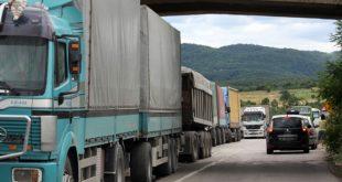 Pas shfuqizimit të reciprocitetit, Serbia eksportoi produkte në vlerë prej 8.5 milionë euro, Kosova në Serbi 1.1 milion euro