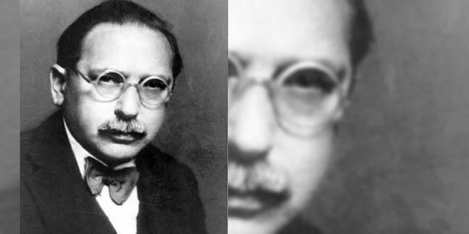 Norbert Jokli (1887 -1942) albanologu i shquar austriak me prejardhje hebreje