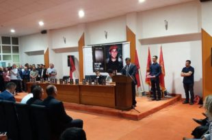 Dr. Nusret Pllana: Dëshmorët janë themeli i lirisë sonë