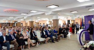 Nisma Socialdemokrate sot nga ora 14:00 do të mbajë kuvendin e dytë të punës