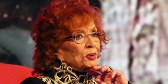 Ndahet nga jeta bilbili i muzikës shqiptare, Nexhmije Pagarusha