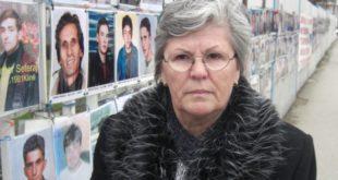 Nesrete Kumnova në mbështetje të thirrjes së Rrjetit të Grave të Kosovës për shkarkimin e Driton Selmanajt