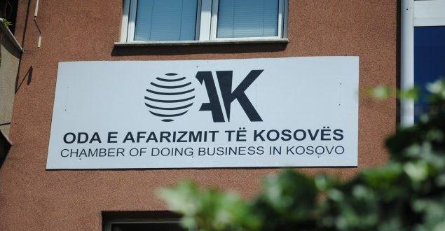 Sipas Odës së Afarizmit të Kosovës sektorët më të prekur në pandemi janë gastronomia dhe prodhimi