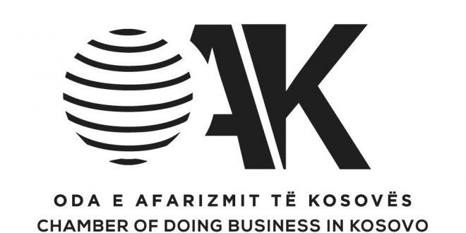 OAK organizoi koktej me gazetarë