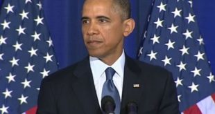 Barak Obama u ka kërkuar amerikanëve të refuzojnë gjuhën e cilitdo lider, që ushqen urrejtje raciste