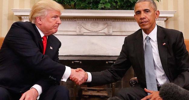 Obama ia ka bërë të ditur Donald Trumpit angazhimin e domosdoshëm në NATO