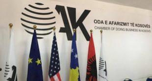 Oda e Afarizmit të Kosovës kërkon nga BQK-ja zbritjen urgjente të normës se interesit