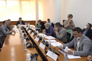 Kryeministri i Kosovës, Avdullah Hoti, priti në takim përfaqësuesit e Preshevës, Bujanocit dhe Medvegjës