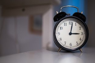 Nga dita e sotme ka filluar llogaritja dimërore e kohës, akrepat e orës janë kthyer mbrapa 60 minuta