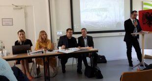 Isuf Bytyçi: LAPSH në Bavari mbajti Kuvendin zgjedhor