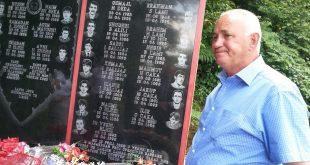 Osman Caka: U desh jetë për me u dhanë