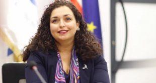 Osmani: Koalicioni LDK-VV ka shumë sfida para vetes, por duhet ta ketë vetëm një interes: atë të qytetarëve të Kosovës
