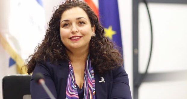 Vjosa Osmani: Diaspora duhet të trajtohet përtej remitencave