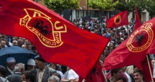 OVL-UÇK paralajmëron protestë gjithëpopullore më 9 korrik më kërkesë ndryshimin e ligjit për Gjykatën Speciale