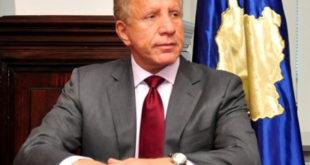 Ministri i Jashtëm i Kosovës, Behxhet Pacolli e ka dënuar sulmin e djeshem në Toronto të Kanadasë
