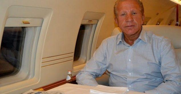 Zëvendëskryeministri Pacolli udhëton për vizitë zyrtare në Emiratet e Bashkuara Arabe