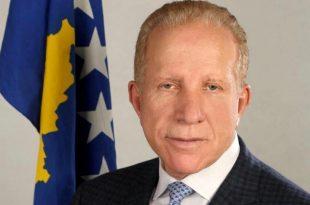 Pacolli: Kosova është përjetësisht mirënjohëse mikut të saj më meritor për lirinë tonë, presidentit Bill Klinton