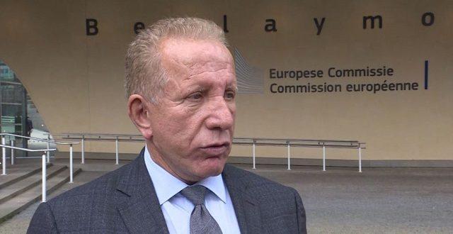 Pacolli: Njerëzit e Kosovës vetëm janë mbrojtur nga gjenocidi dhe nuk turpërohemi asnjëherë për veprimet tona