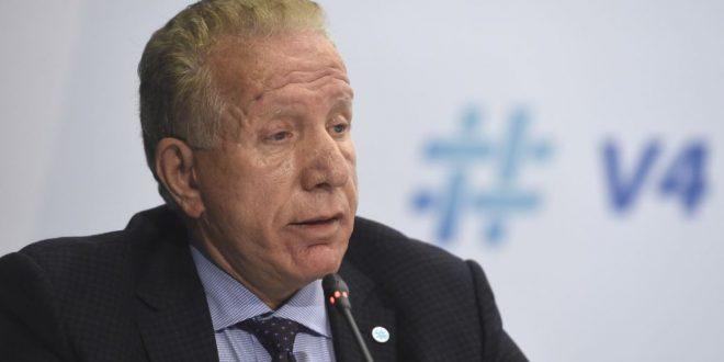 Behxhet Pacolli: Sovrani e tha fjalën e tij dhe ai ka gjithmonë të drejtë, e përgëzoj Albin Kurtin për integritetin e tij politik